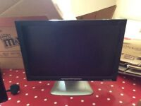 Small sharp lcd colour TV