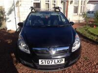 2007 Vauxhall Corsa 1.3CDTi 16v ( 75ps ) ( a/c ) EcoFlex Club with F.S.H & 2 owners (incl myself)