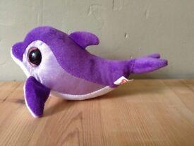 Beanie Boo Dolphin