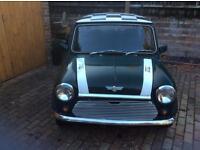 Austin classic mini