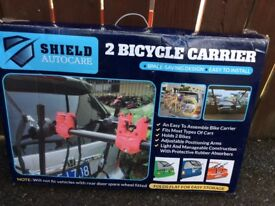 Two cycle carriers for sale