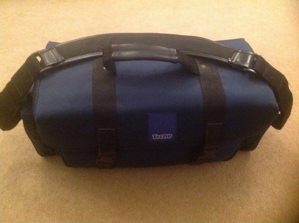 Techno Camera Bag
