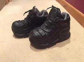 Swear Boots Size 38