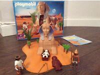 Playmobil 4242 Egyptian Sphinx