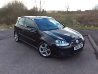 Mk5 Golf Gti, Low Mileage, FSH