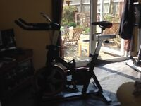 JLL IC300 Exercise Bike