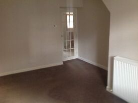 For rent one bed house in Fife keith