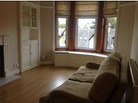 One bedroom flat excellent transport links £525pm