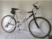 Vulcan Carrera,street/mountain bike.