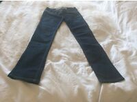 Fat Face Jeans new size 8