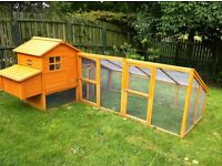 Chicken Coup for sale & run.