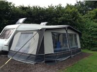 Swift colonsay 2004 with mover...