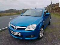 Vauxhall Tigra 1.4 12 Months MOT 76k HPI Clear