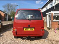 VW T4 transporter - RARE 800 SPECIAL