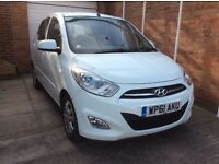 Hyundai I10 Active 1248cc One owner since new