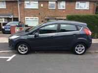 Ford Fiesta 2013 63 cat s repeird absolute bargain at only £3650 ono px poss