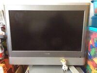 Toshiba 27inch tv