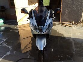 Triumph Sprint ST1050, 2007, 29000 miles, excellent condition, first to see will buy