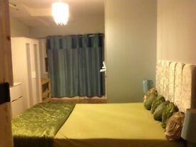 A beautiful En-suite double room available to rent for Professional Female - Near Wembley / Harrow
