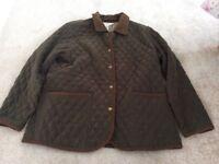 Orvis women's coat