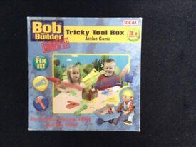 Toolbox game