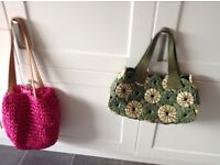 Two Brand New Marks & Spencers Handbags Now only £10