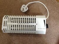 Compact Wall Mounted Heater