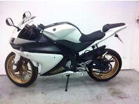 Yamaha YZF 125 / R125 2013 for sale