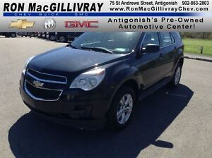 2015 Chevrolet Equinox LS..$140 Bi-Weekly..AWD..Great Fuel Econo
