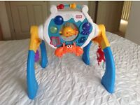Little Tikes 3 in 1 Baby Gym