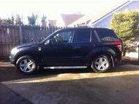 For Sale Suzuki Grand Vitara.