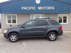 2009 Pontiac Torrent GT-HUGE PRICE DROP