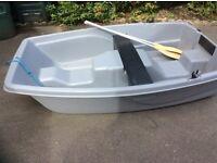 Plastimo PRS 245 rigid dinghy