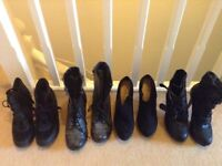4 great pairs of boots
