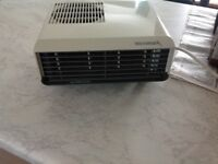 Electricity heater