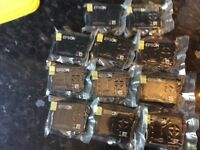 Epson 16xl assorted ink cartridges,genuine.