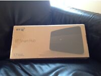 BRAND NEW BT Smart Hub Wireless Cable & Fibre Router RRP £129