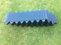 Caravan/Motorhome Levelling Wedge