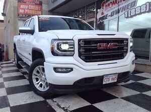 2016 GMC Sierra 1500 SLE | Heated seats | Back-up camera