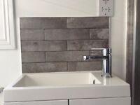 Slate Grey Porcelain Wall Tiles