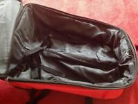 Lightweight small suitcase
