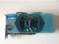 Radeon HD 6950 IceQ X Graphics Card