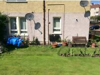 2 Bedroom Lower Cottage flat to rent in Kilsyth
