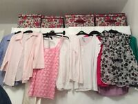 Ladies Size 12 and 14 Clothes - 50 Items sold together.