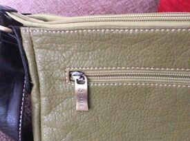Handbag by Bessie of London
