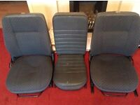 LANDROVER DEFENDER 90 SEATS CAN SHIP ASK FOR PRICE MIDDLE SEAT NOW SOLD