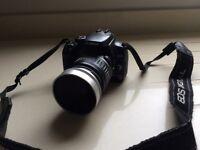 Canon Rebel XTi Digital Camera