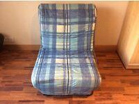 Futon/chair bed
