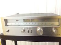Pioneer TX7500 am/fm tuner