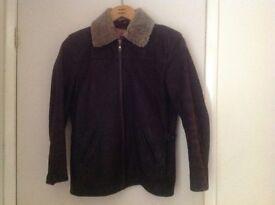Quality Leather Jacket
